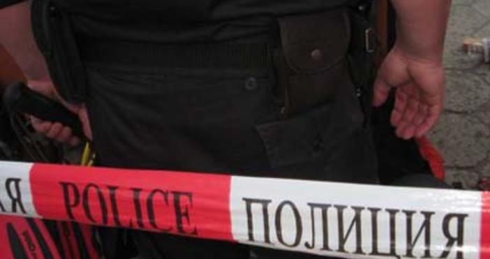 Труп на мъж е намерен около 18:00 часа на 18