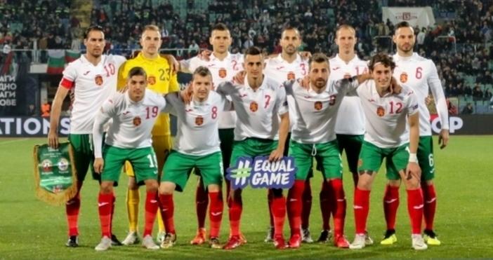 Кирил Десподов бе освободен от лагера на мъжкия национален отбор