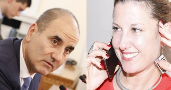 Журналистката Миролюба Бенатова взе отношение по темата с новозакупения от