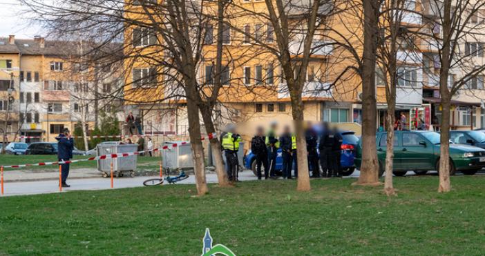 Снимка botevgrad.comРано тази сутрин стана ясно, че ботевградският убиец е