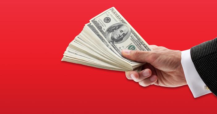 Агенция за недвижими имоти предлага месечен наем на тези, които