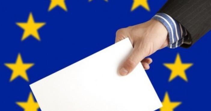 Ако няма предизборни коалиции, в Европейския парламент е възможно свои