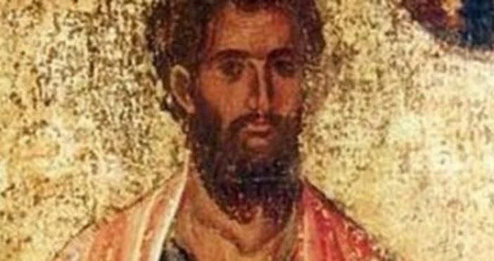 На 21 март почитаме паметта на Св. ап. Яков –
