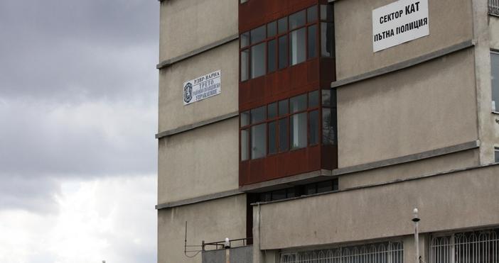 Снимка: Важно съобщение от МВР! Утре сменят софтуера в КАТ във Варна, ще има затруднения