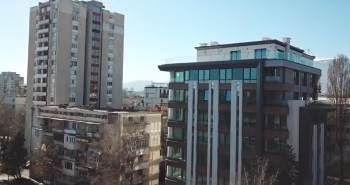 Антикорупционният фонд, който направи разкритията за евтините апартаменти наЦветан Цветанов,Цецка