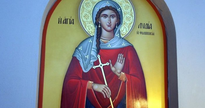 На 23 март православната църква почита паметта на света мъченица