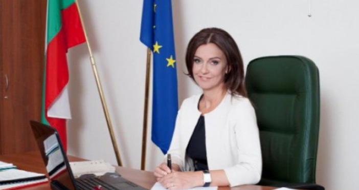 Заместник-министърът на спорта Ваня Колева е подала оставка по искане