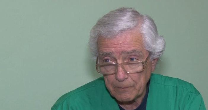 Тридневна гладна стачка, обяви акушер-гинекологът от казанлъшката болница д-р Захари