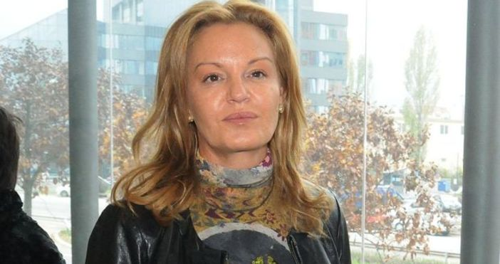На 25 март рожден ден имаСтефка Костадинова,председател на БОК, световна