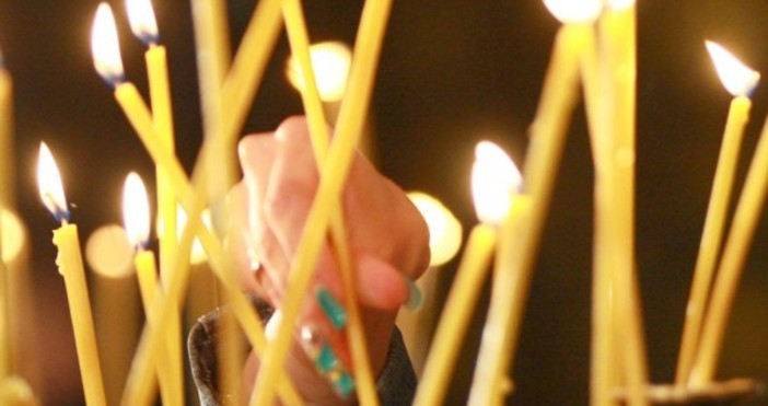 Снимка: Булфото, архив Всички християни - православни, католици и протестанти,
