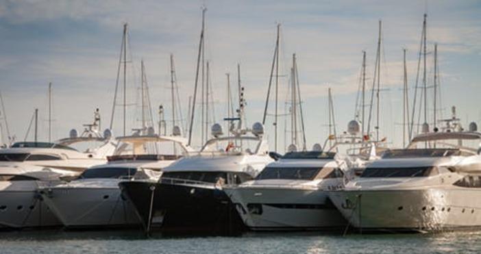 Снимка Булфото, архивДържавата ще инвестира в изграждането на яхтени пристанища
