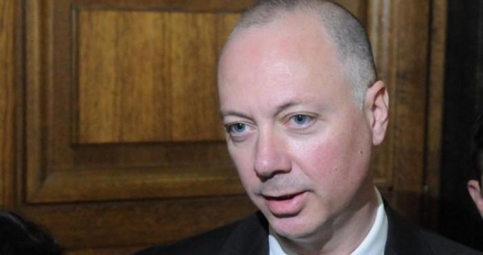 Снимка БулфотоТакъв прецедент няма в историята на Европейския парламент, заяви