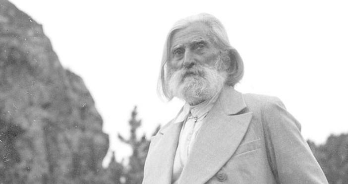 dama.bgПетър Дънов, наричан още Беинса Дуно или Учителят, е най-известният