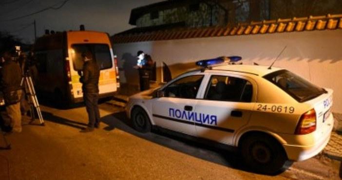 focus-news.netКурсантка от Националния военен университет е пострадала при инцидент. Това