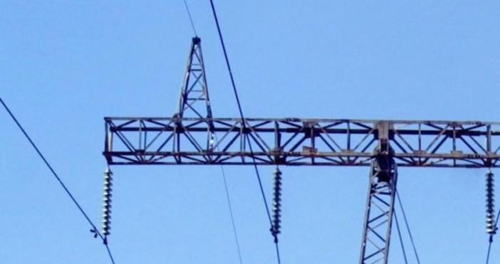 Снимка БулфотоС близо 60% се е увеличил износът на електроенергия