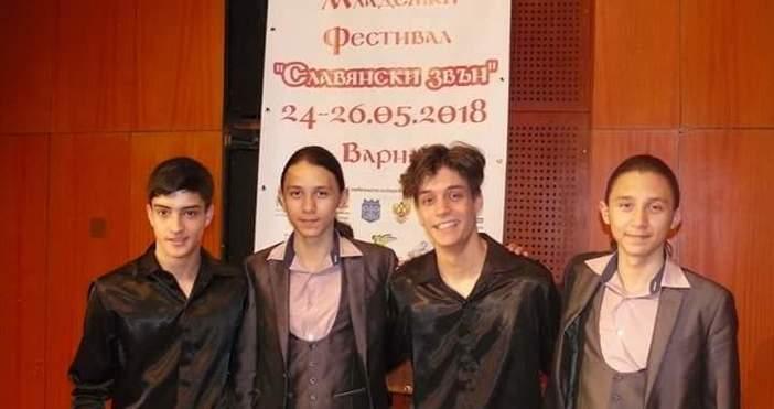 """Втори Международен Младежки Фестивал """"Славянски звън"""" ще събере таланти от"""