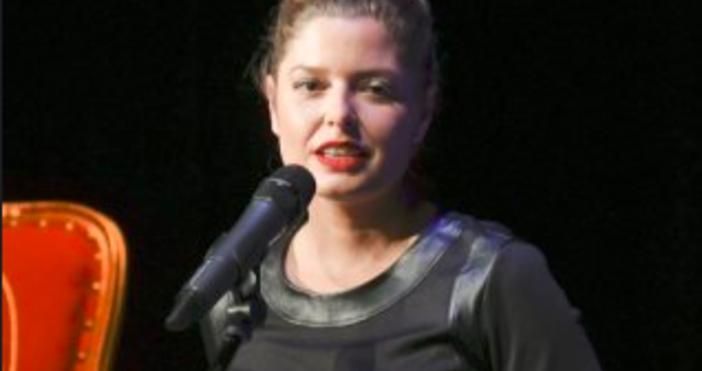 Снимка: Изненада: Александра Сърчаджиева става водеща на...