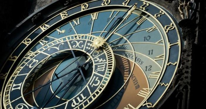 Снимка: Дневен хороскоп: Спрете се, вдишайте - всичко ще бъде наред, просто не прибързвайте
