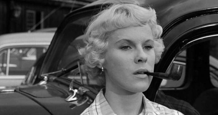 Тя почина на 83 годиниИзвестната шведска актриса Биби Андерсон почина