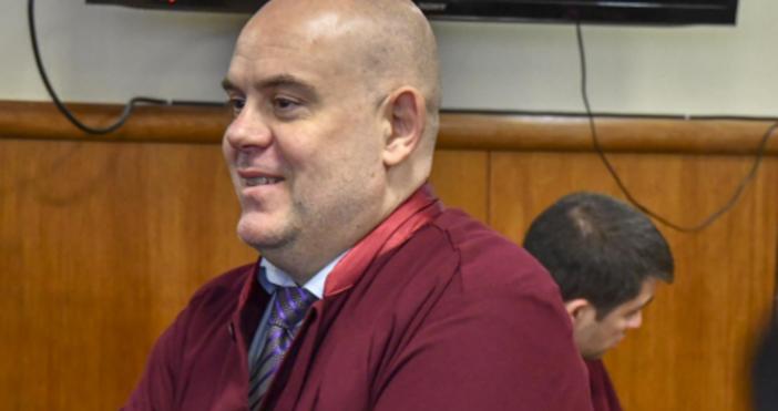 Снимка: Заместник.-главният прокурор Гешев с първи коментар за присъдата на Иванчева!