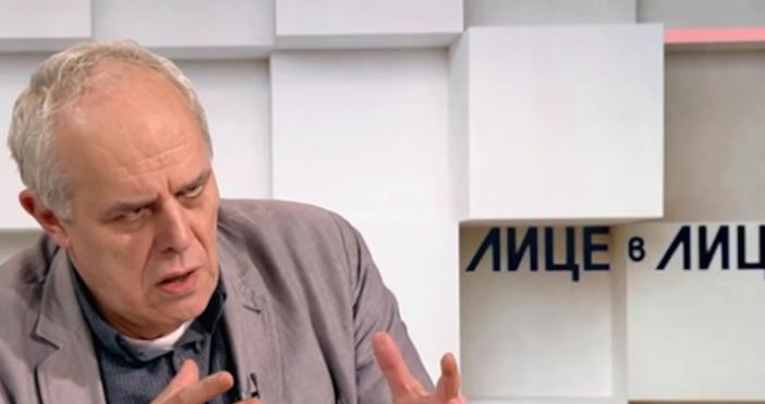 Кадър: БТВБорисов, понеже си представя БСП като ГЕРБ, каза думитешпионин