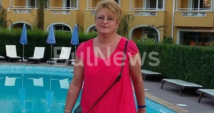 Снимка: След жестоката катастрофа край Луковит: Почина Весела, съпругата на зам.-кмета на Мездра Сашо Илиев