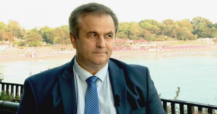 Снимка: Спецсъдът ще гледа делото срещу кмета на Созопол