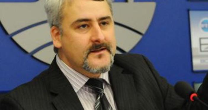 Снимка: Александър Кашъмов: Хората на власт имат интерес да крият информация