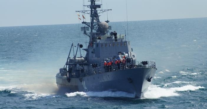 снимка: ВМСТри фирми са изпратили оферти по проекта за придобиване