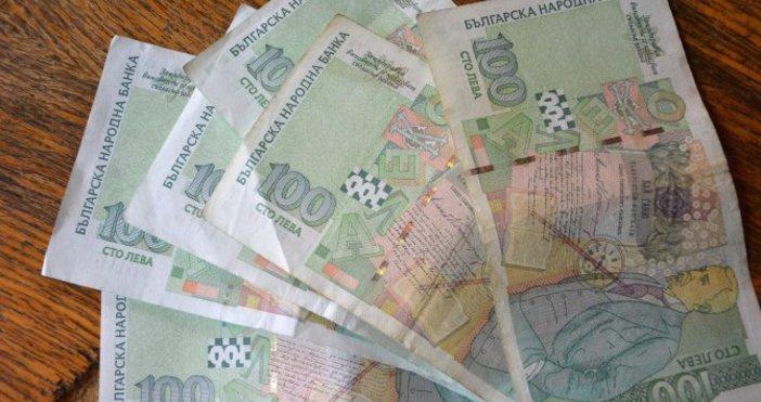 Снимка: НОИ: Средният осигурителен доход за страната за февруари е 952,98 лева