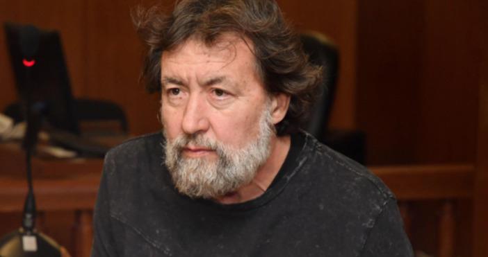 Снимка: Разглеждат искането на Николай Банев да бъде пуснат от ареста