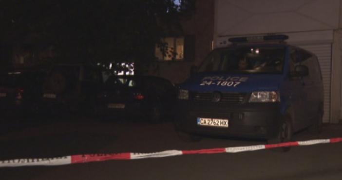 Снимка: Последни подробности за зверското убийство в София