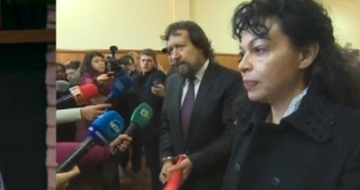 Специализираният наказателен съд остави за постоянно в ареста бизнесмена Николай