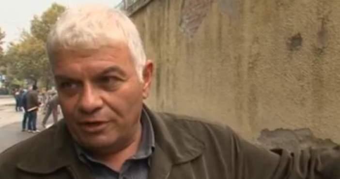 Снимка: Скръбна вест: Почина шефът на затвора Божил Иванов