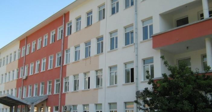 Снимкаmbalvratsa.orgЕлементарни хигиенни материали липсват в отделенията на многопрофилната болница за
