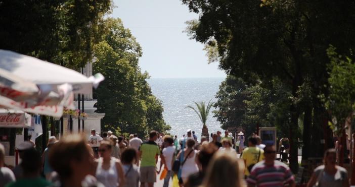Към 31 декември 2018 г. населението на област Варна е