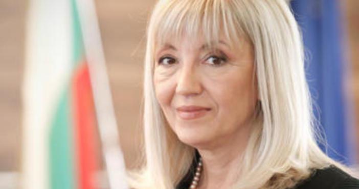 Снимка: През 2024 г. от София до Варна само по магистрала, обещава Петя Аврамова