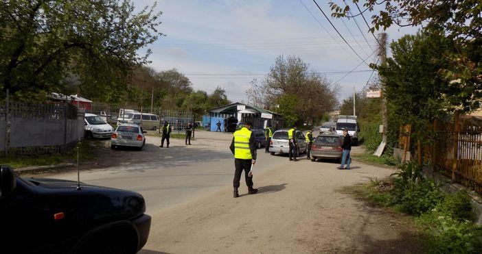 снимка: МВРНяма нито едно обаждане на ало-измамници от Румъния за