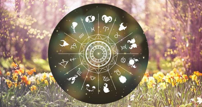 Снимка: Месечен хороскоп за май