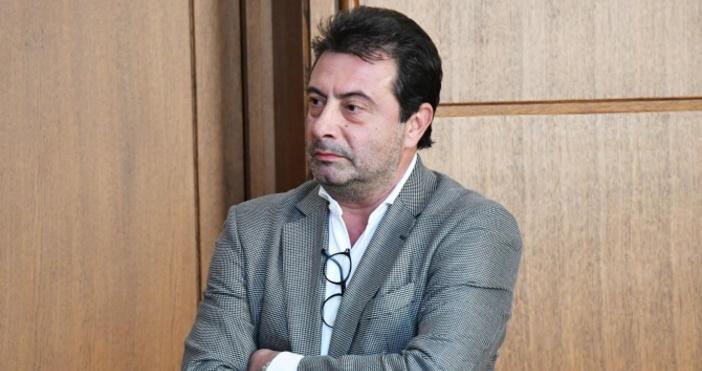 Снимка: Директорът на БНТ подава оставка
