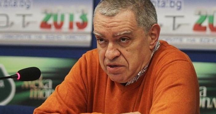 Снимка: Михаил Константинов: 1 глас при машинния вот ще струва 50 лв.