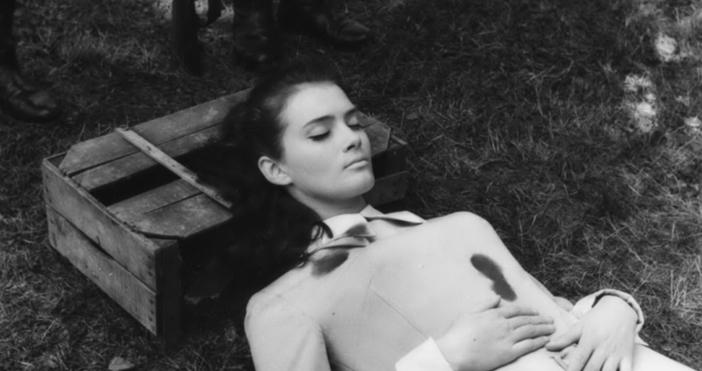 Снимка: Погребват Виолета Гиндева чак след Великден!