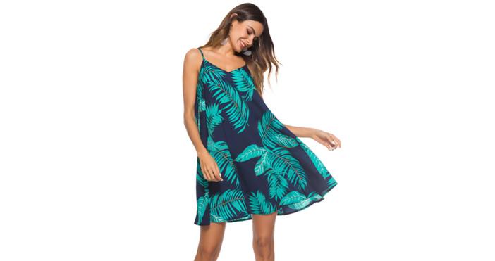 Снимка: Открийте официално летния сезон с красиви рокли от Ree.bg