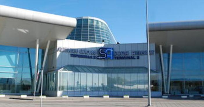 До 10 години в София ще има нов терминал и