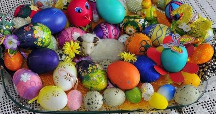 Снимка БулфотоУчени предупреждават, че е необходимо по Великден яйца и