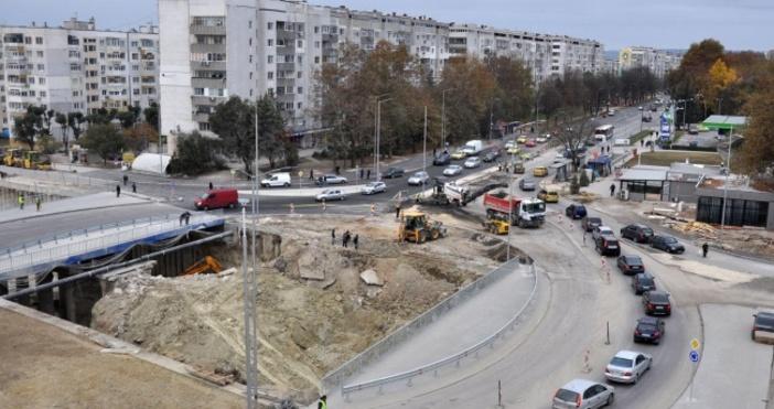 Със спад от 51% Варна е сред курортните дестинации по
