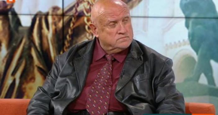Кадър: БНТВ България трябва да има доживотна присъда без замяна