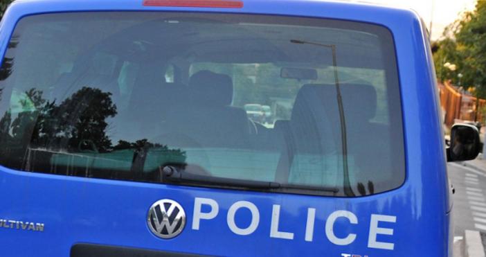 Снимка: Булфото, архивПолицията в Пловдив е арестувала и майката наизоставеното