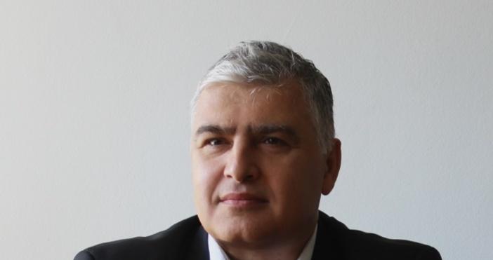 Снимка: Министерство на финанситеМинистърът на финанситеВладислав Горанов, в изпълнение на