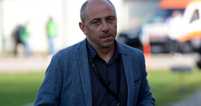Ще продължи ли Георги Илиев с футбола или ще окачи